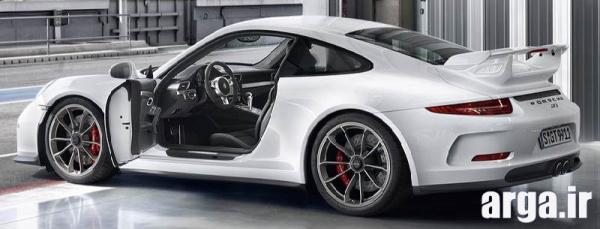 سومین تصویر عکس های ماشین پورشه مدل 911