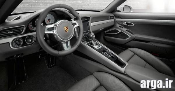 چهارمین تصویر عکس های ماشین پورشه مدل 911