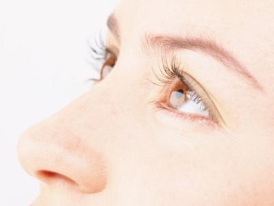افزایش بینایی