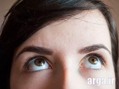 ورزش های موثر تقویت چشم