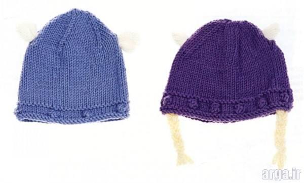 مدل کلاه دخترانه و پسرانه