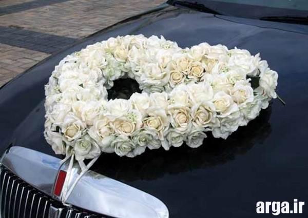 مدل های جدید ماشین عروس