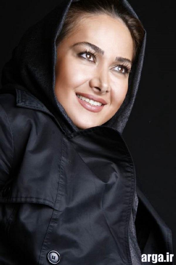 آناهیتا نعمتی در تصاویر جدید