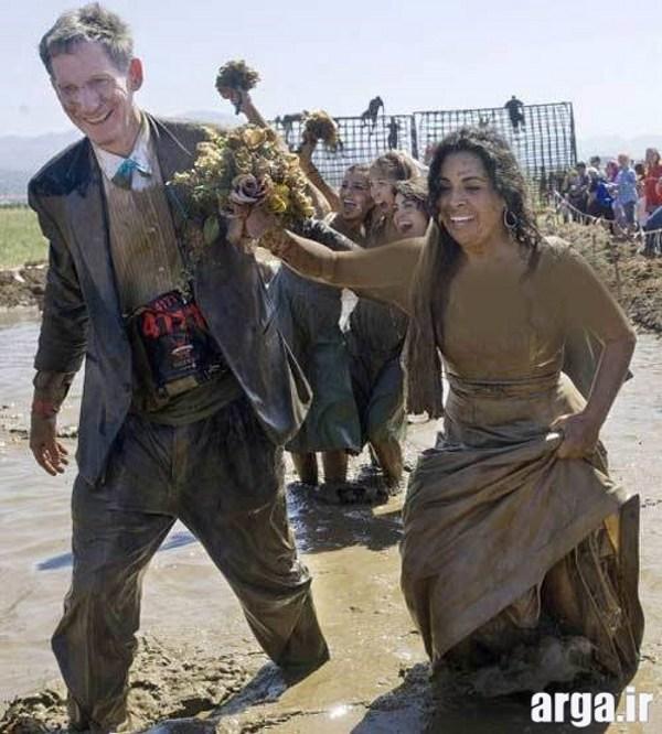عکسهای خنده دار از سوژه های عروسی