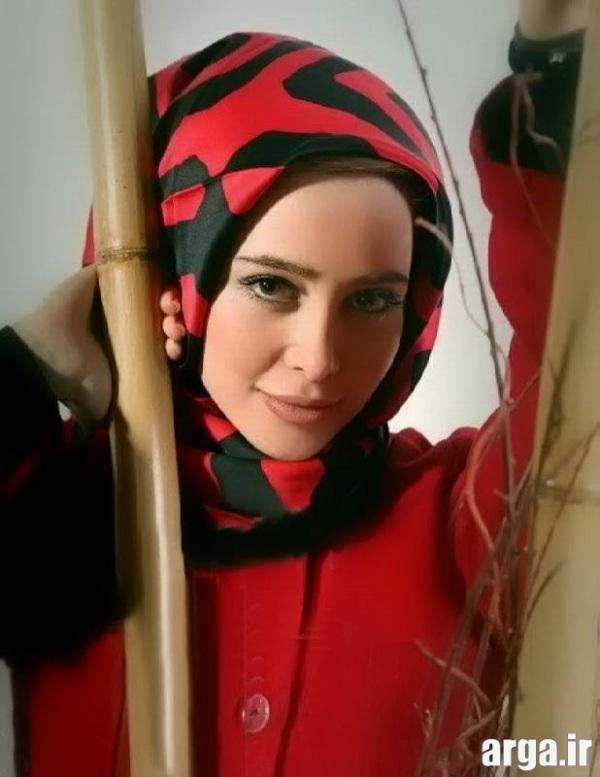 عکس آتلیه الناز حبیبی