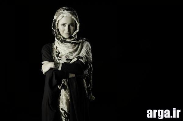 حبیبی در تصویری جذاب