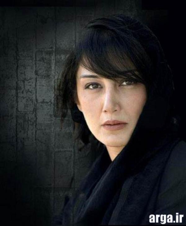 هدیه تهرانی در تصویری زیبا