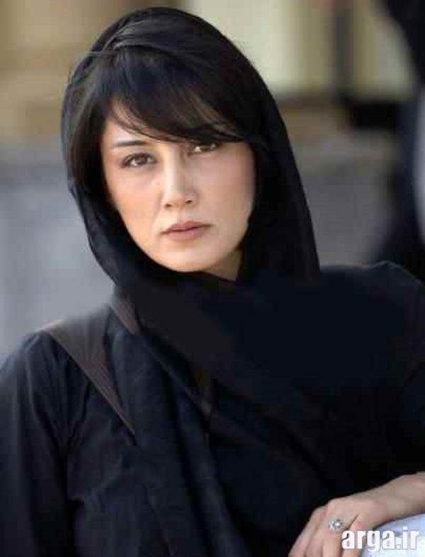 هدیه تهرانی با تیپی زیبا