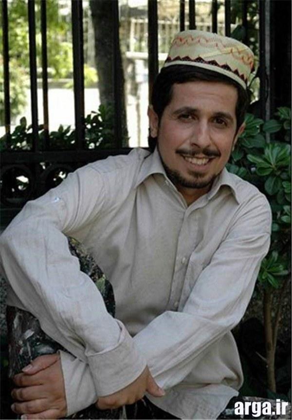 رضویان در لباس افغانی