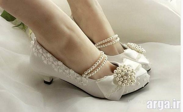 کفش جدید عروس