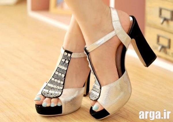 کفش مجلسی جذاب