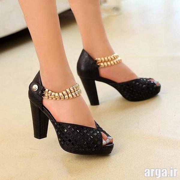 کفش های مجلسی زیبا