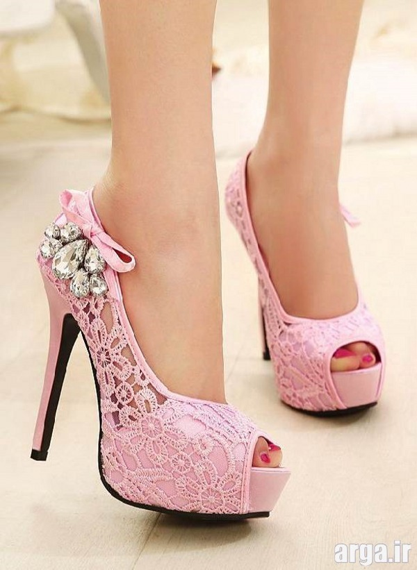 کفش های مجلسی جدید