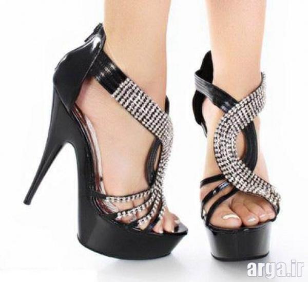 کفش های مجلسی مدرن