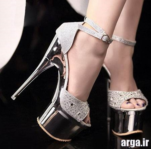 کفش های جدید مجلسی