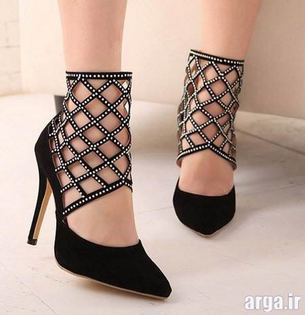 کفش های مدرن مجلسی