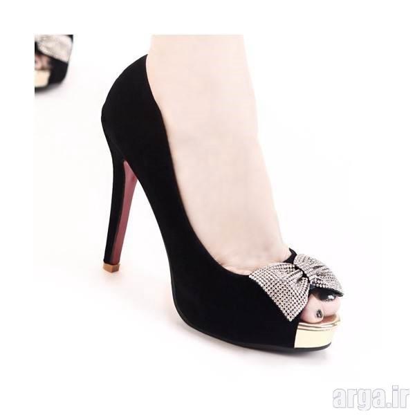 کفش های جذاب مجلسی