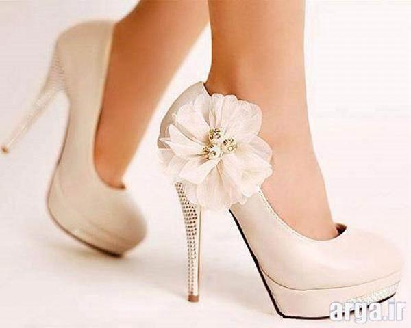 مدل کفش مجلسی شیک