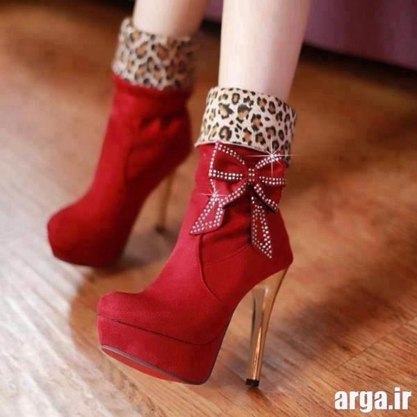 مدل کفش مجلسی جذاب