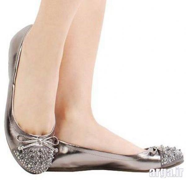 کفش زیبای مجلسی دخترانه