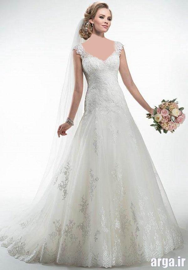 لباس های عروس در مدل های جذاب