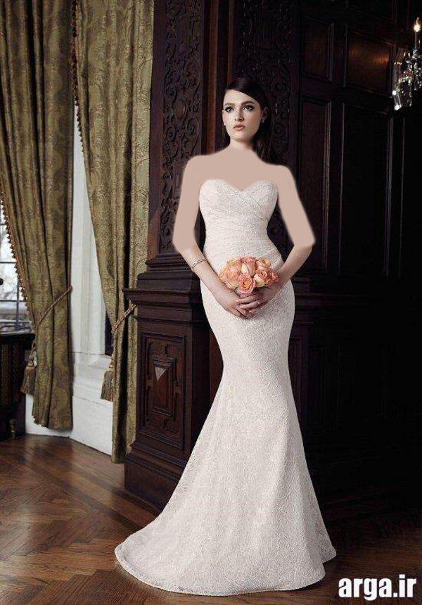 لباس های جدید عروس