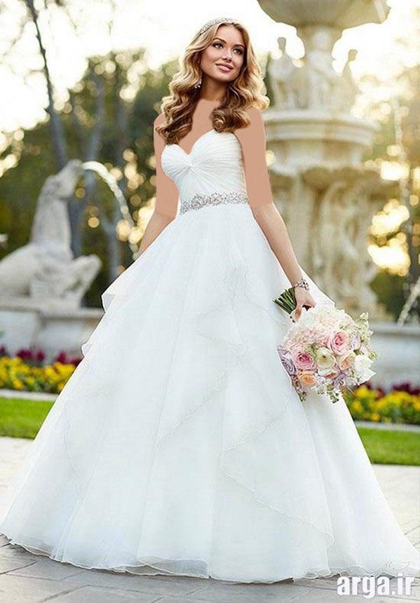 لباس عروس های جدید