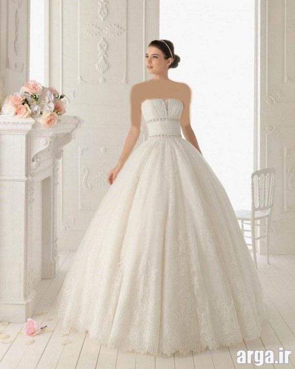 لباس عروس های شیک و جدید