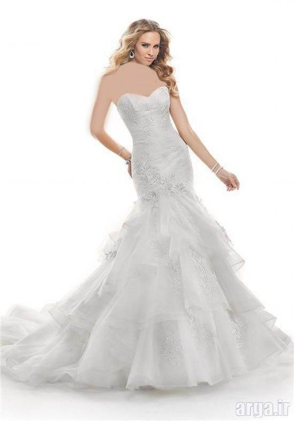 لباس عروس های شیک و باکلاس
