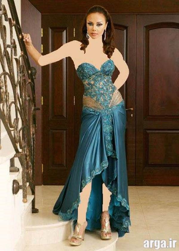 لباس های جدید مجلسی عربی