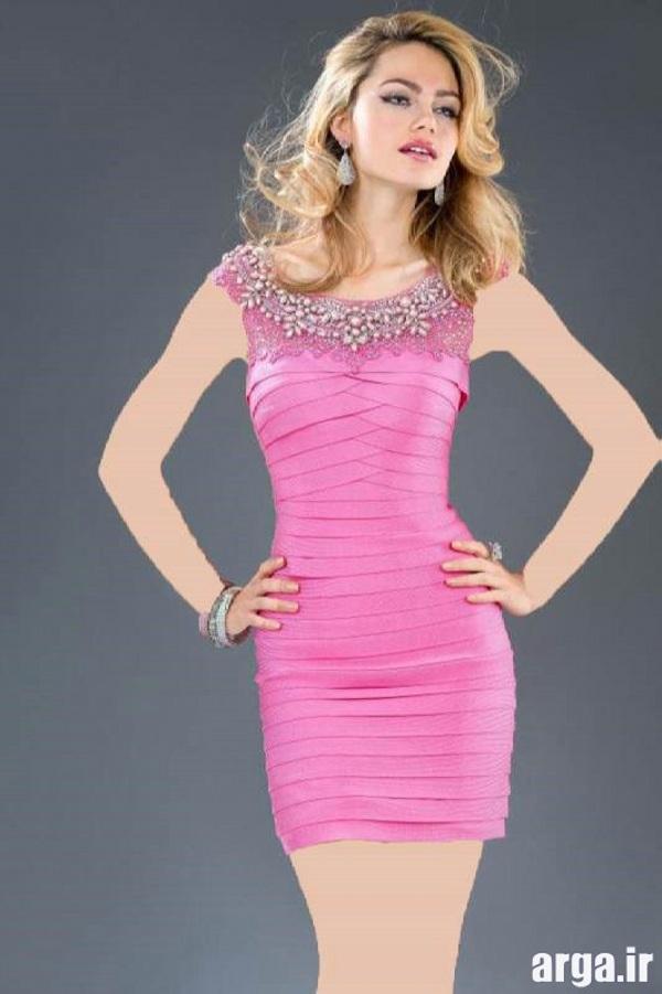 زیباترین مدل های لباس مجلسی باکلاس