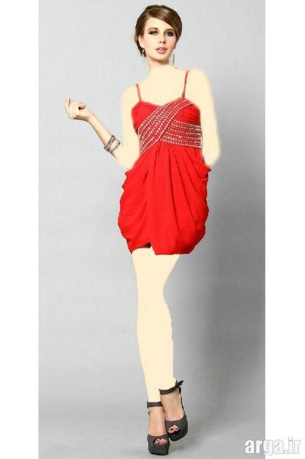 مدرن ترین مدل های لباس مجلسی باکلاس