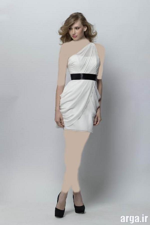جذاب ترین مدل های لباس مجلسی باکلاس