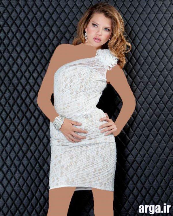 لباس های جدید مجلسی دخترانه