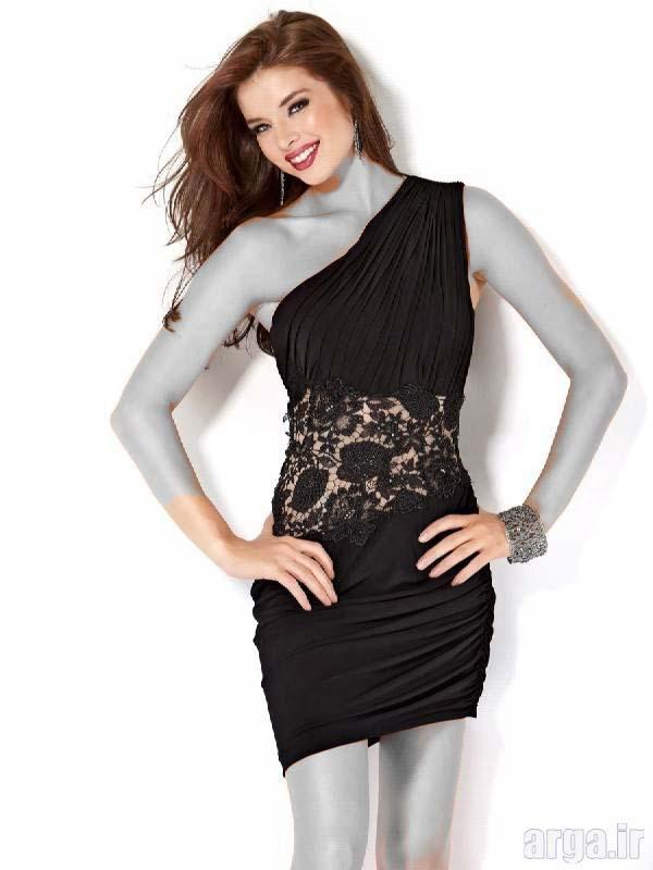 لباس مجلسی شیک مشکی