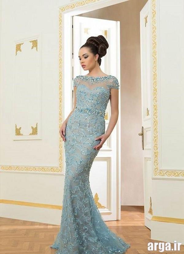 لباس شب جدید گیپور