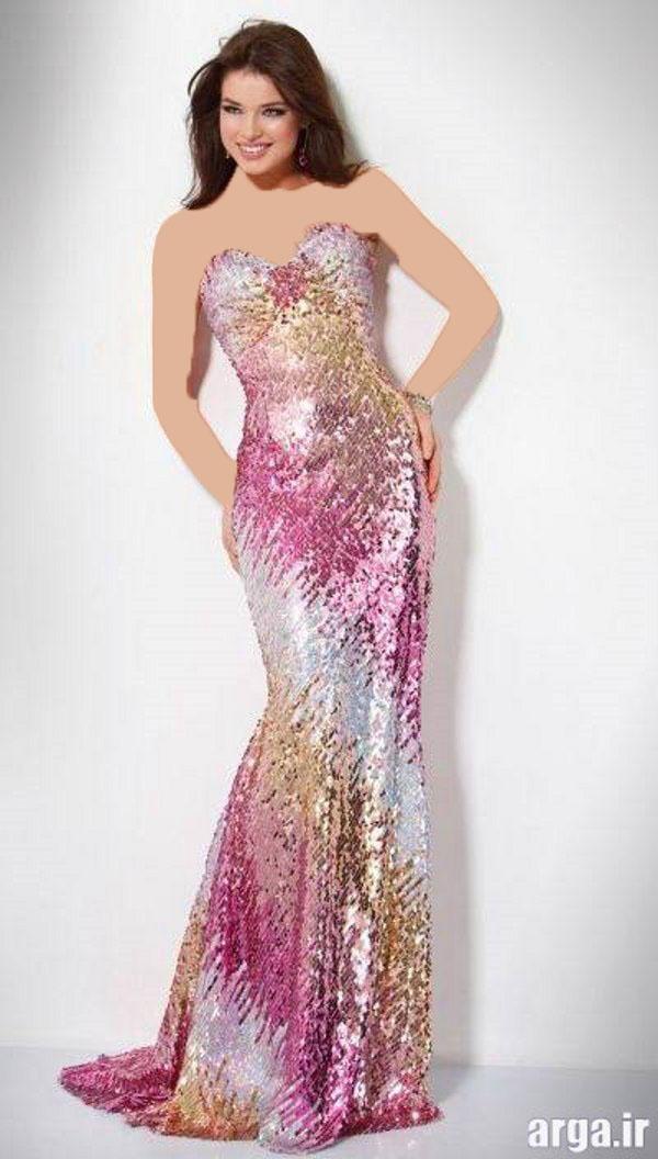 لباس شب باکلاس
