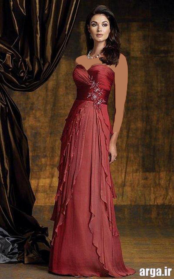 مدل های لباس شب زیبا