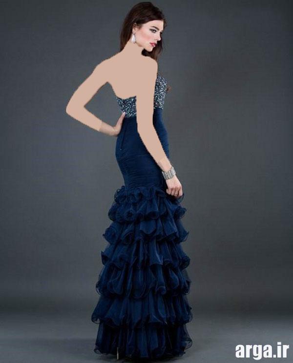 مدل لباس های شیک شب