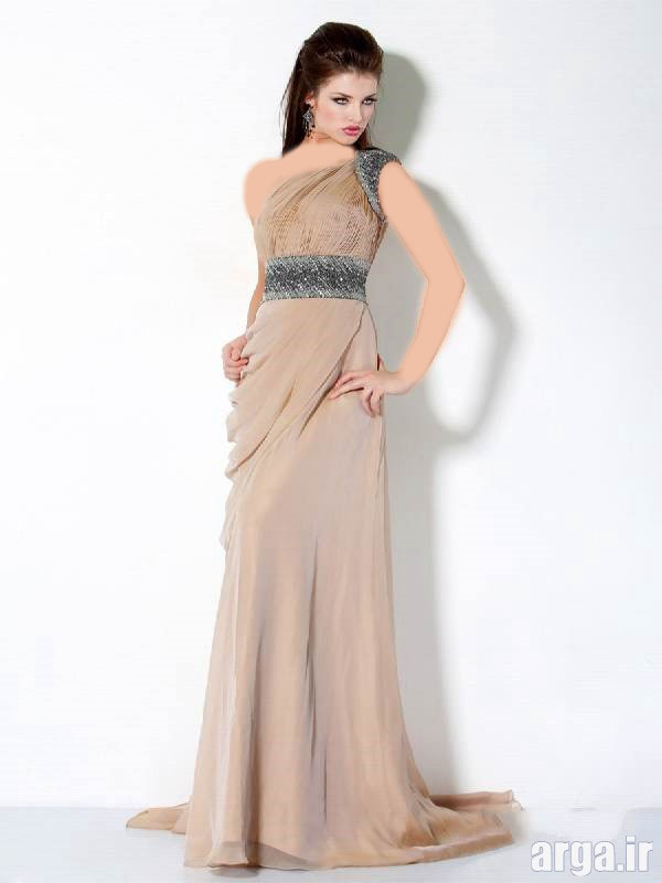 لباس شب شیک و جذاب