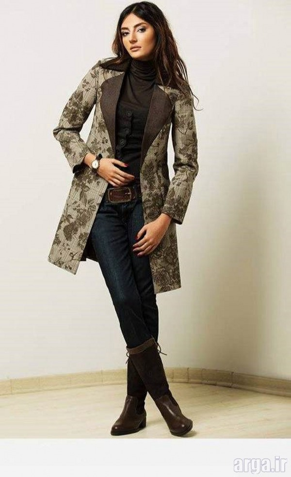 مدل مانتو مجلسی 2015 زیبا