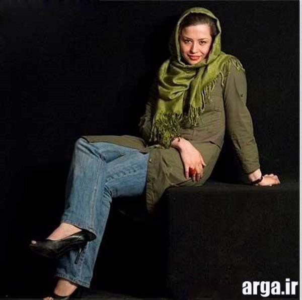 عکس زیبای شریفی نیا