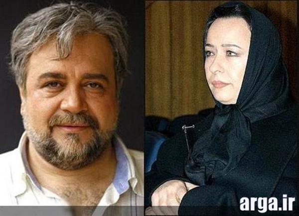 مادر و پدر مهراوه شریفی نیا