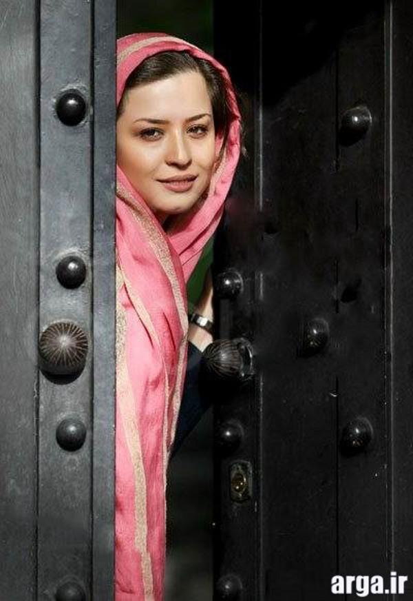 تصویری زیبا از مهراوه شریفی نیا
