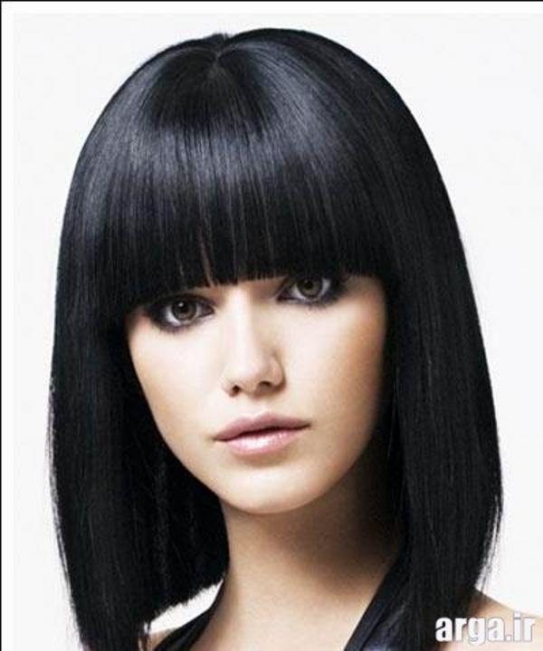 مدل موی زنانه زیبا و جدید