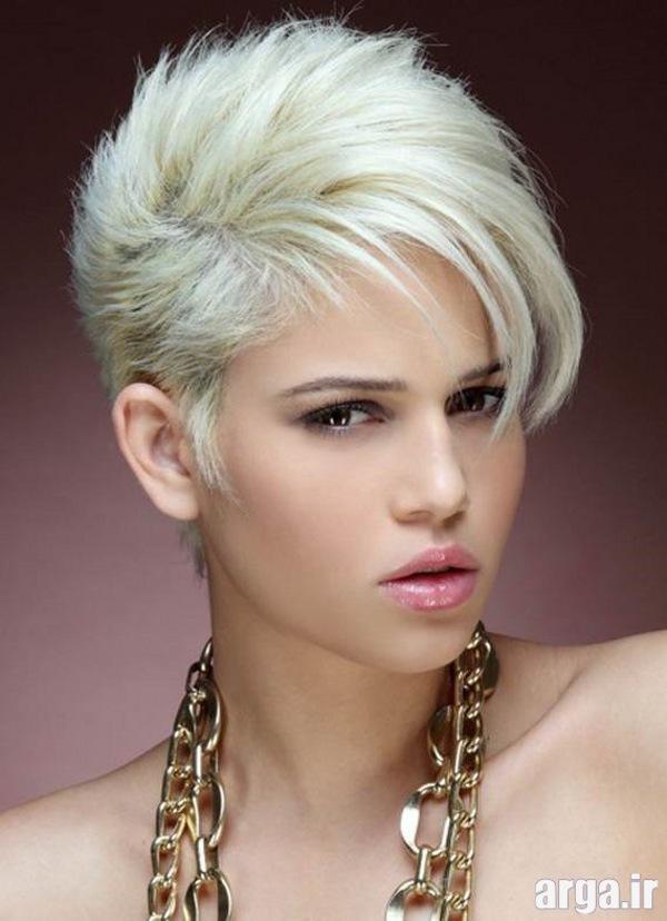 مدل موی زنانه جدید و زیبا