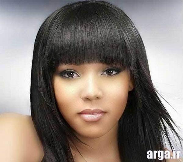 مدل موی زنانه جدید و مدرن