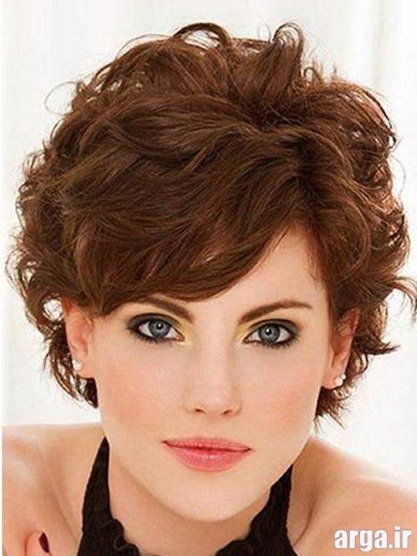 مدل موی زنانه جدید و جذاب
