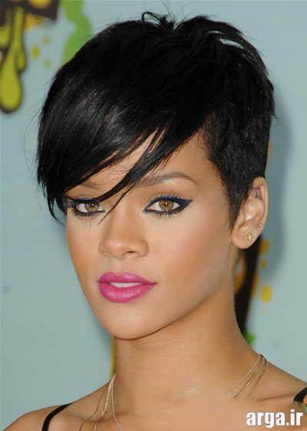مدل موی زنانه مدرن و جدید