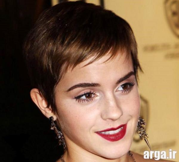 مدل موی زنانه مدرن و شیک